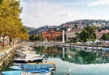 mesto Rijeka
