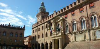 namestie Bologna