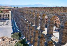 Akvadukt Segovia