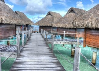 Fracúzska Polynézia