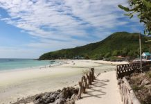 Pattaya plaz
