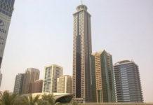 najvyššie hotely sveta