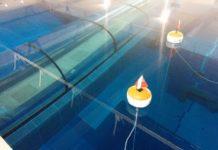 najhlbsi bazen na svete