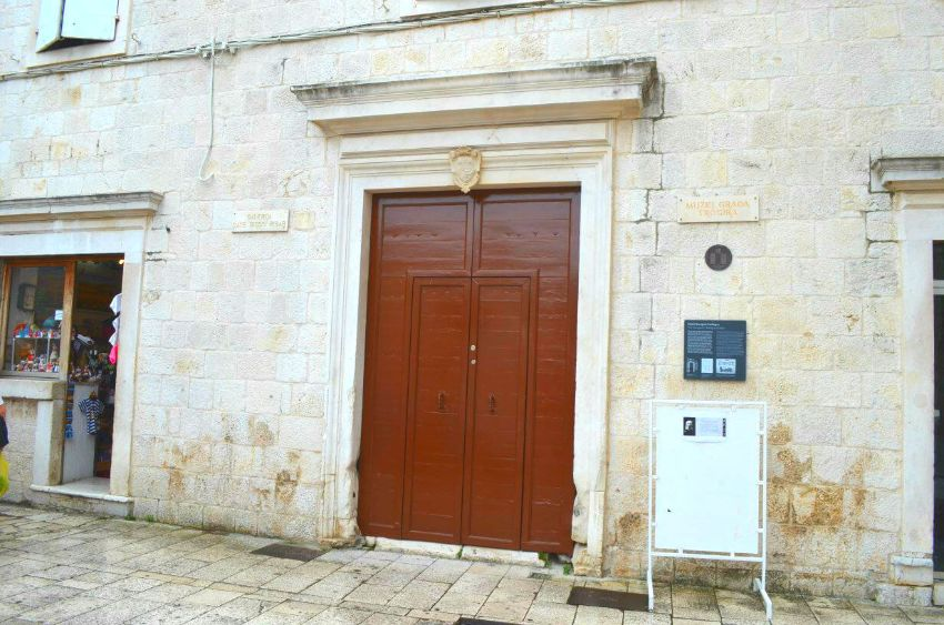 muzeum mesta trogir