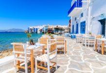 grecke ostrovy