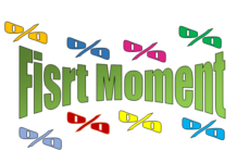 First moment