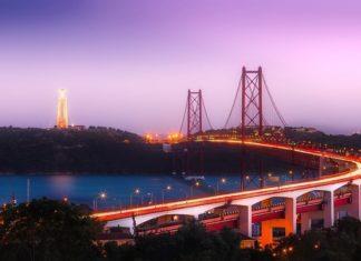 most v lisabone