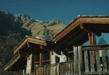 Svajciarske Alpy